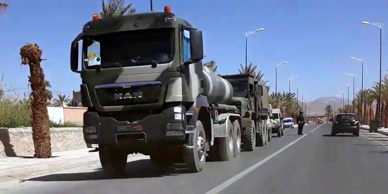 Photos - Logistique et Camions / Logistics and Trucks - Page 6 Clipb191