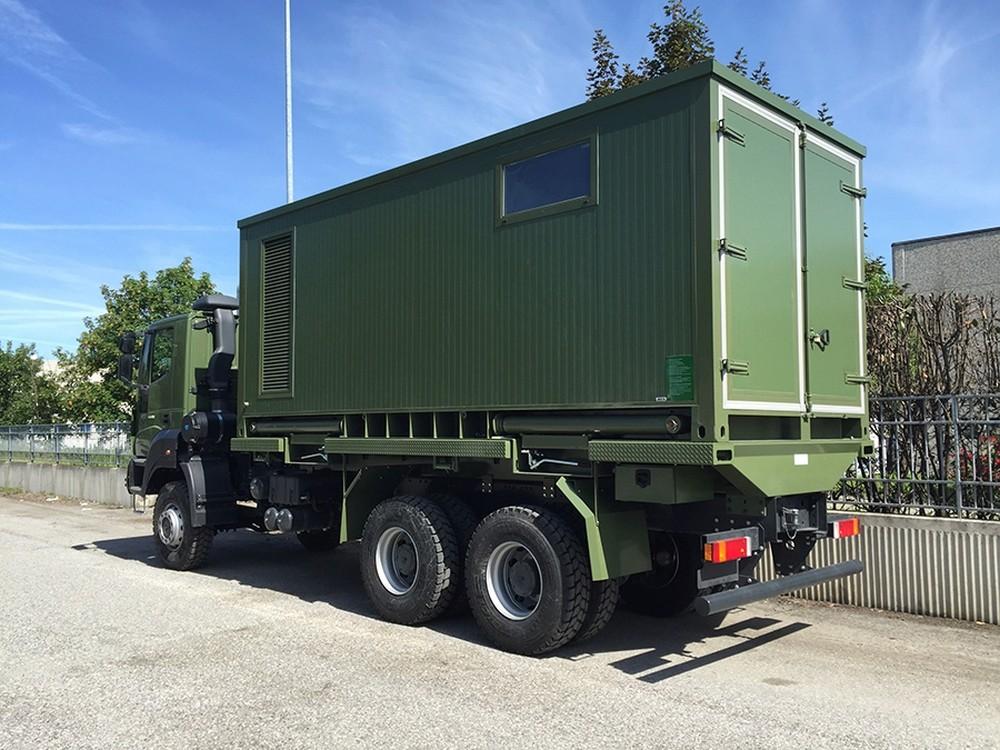 Photos - Logistique et Camions / Logistics and Trucks - Page 6 Clipbo19