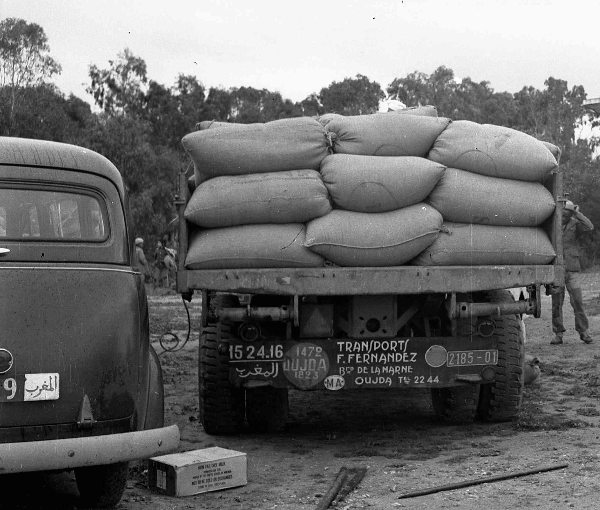 Transport Routier au Maroc - Histoire - Page 2 Magiru11