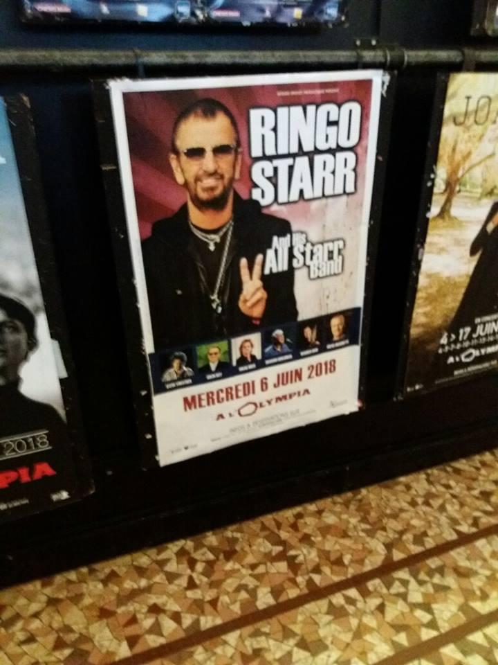 Tournée Européenne 2018!!!! + dates U.S. Ringo_11