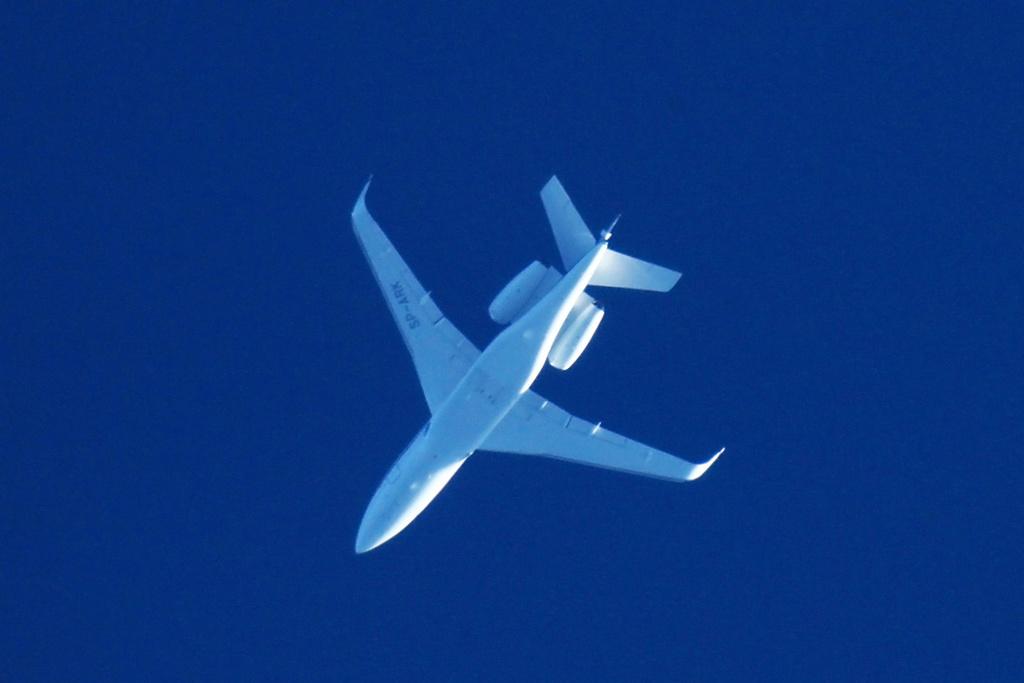 Oradea - aeronave in zbor - Pagina 38 Sp-ark10