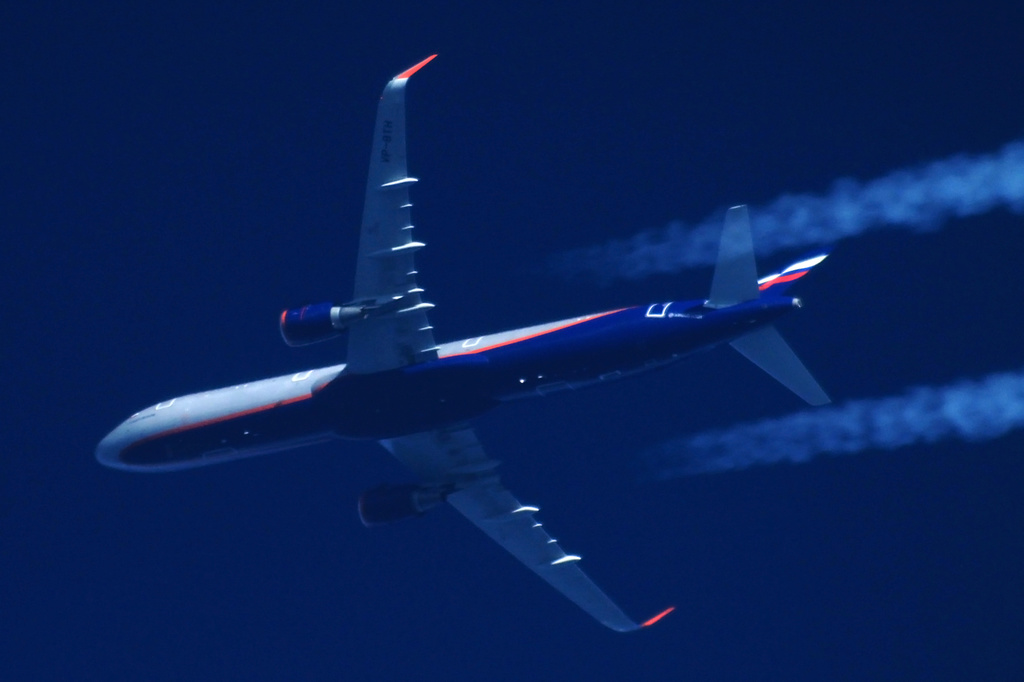 Oradea - aeronave in zbor - Pagina 38 Vp-bth11