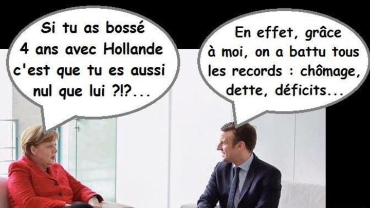 Je comprends ... Macron24