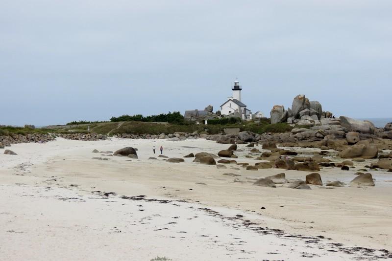 brigognan phare ,plage , Img_9512
