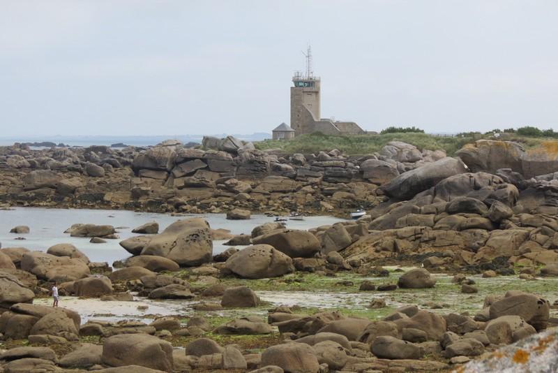 brigognan phare ,plage , Img_9514