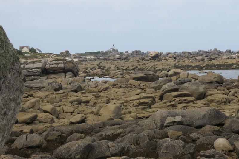 brigognan phare ,plage , Img_9517
