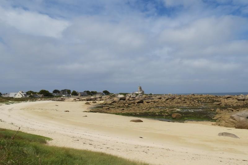 brigognan phare ,plage , Img_9611