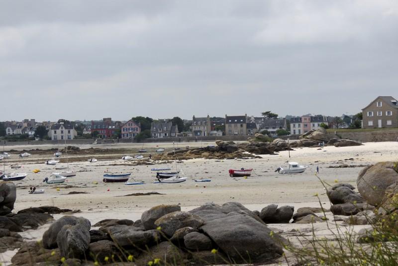 brigognan phare ,plage , Img_9612