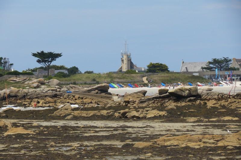 brigognan phare ,plage , Img_9626