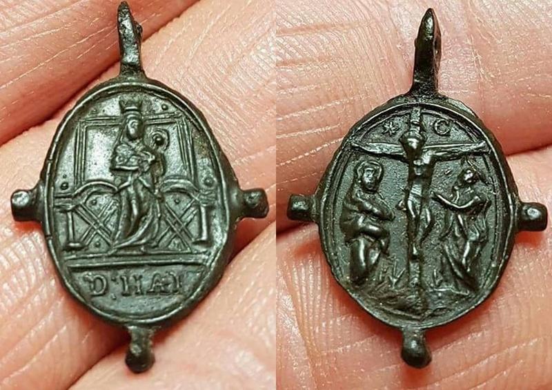 notre dame du Hall -crucifixion XVII (R.M. SXVII-O480) (MAM) 1490_n11