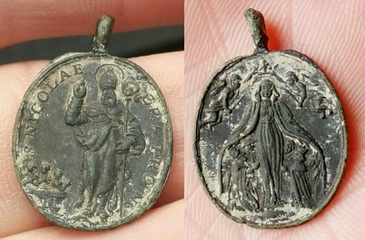 san Nicolas de Bari- virgen Merced XVIII ? 1503_s10