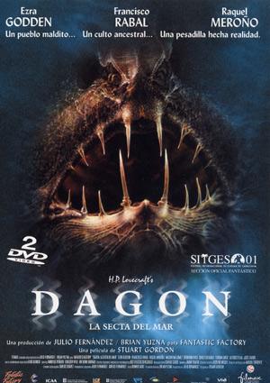 Dagon, la secta del Mar Dagon10