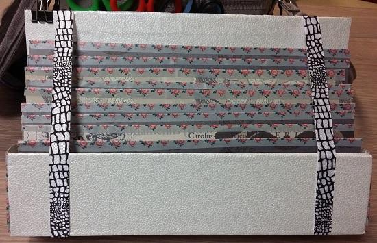 15 mai - trieur de papier Yliane10
