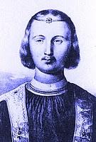 AMEDEE VII (1360-1391) Amadeu13