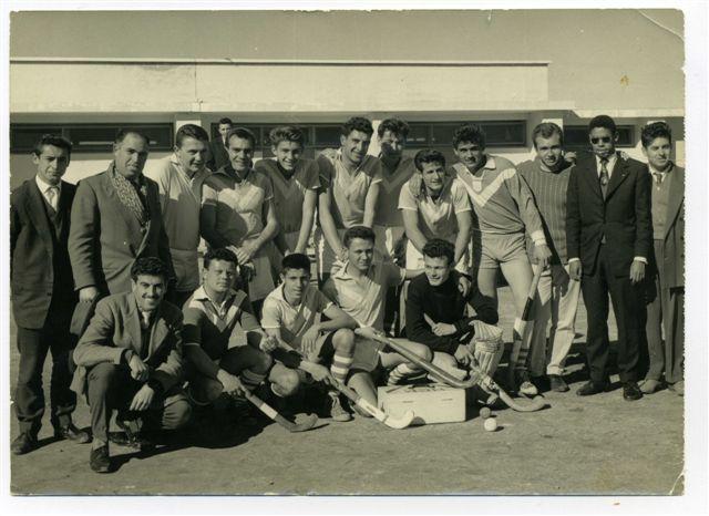 Les Sports et Sportifs Meknassis 1 Hcm_1911