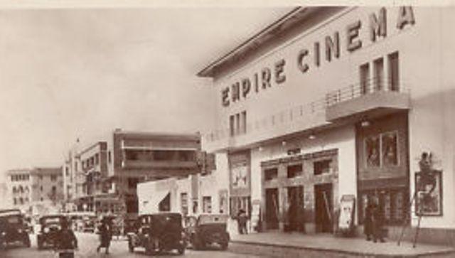 Cinémas, Films, Affiches de Notre Enfance L_empi10
