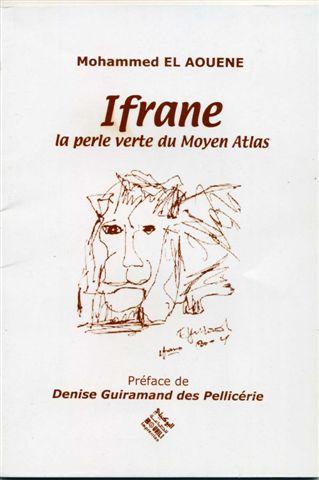IFRANE, la Petite Suisse Page_126