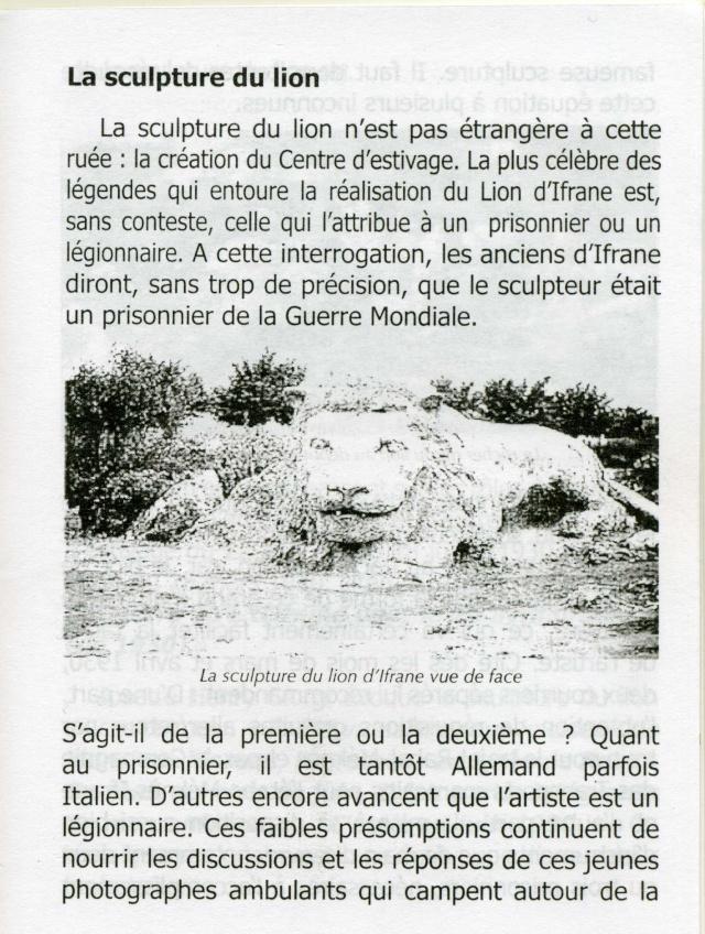 IFRANE, la Petite Suisse Page_127