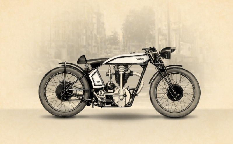 Norton CR 1929 Norton11