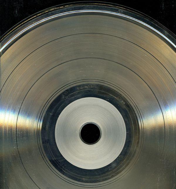 information sur une matrice de  vinyl Hourb210