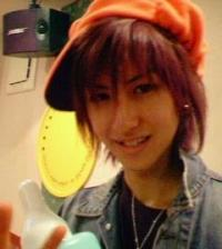 In real life pic Aiba_a10