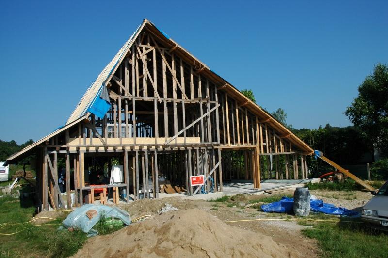 quantite de bois pour l'ossature 2008-010