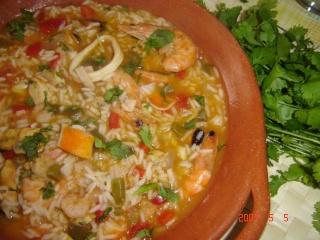 arroz de mariscos Vcosta10