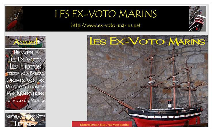 Les ex voto marins Exvoto11