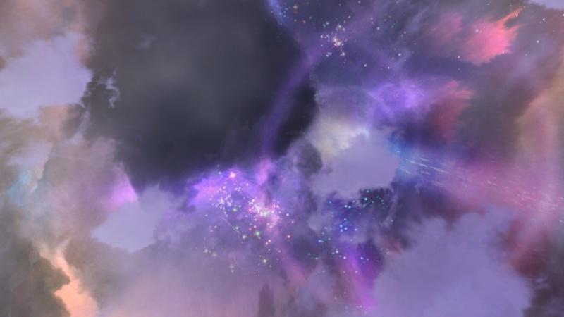 [Concour] Le plus beau screen de ciel d'aion. Aion0210