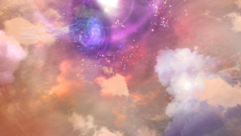 [Concour] Le plus beau screen de ciel d'aion. Aion0211