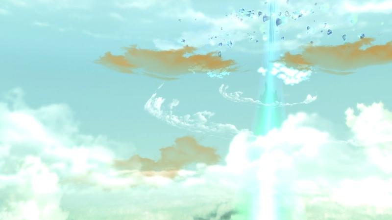[Concour] Le plus beau screen de ciel d'aion. Aion0319