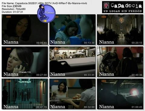 T2 Episodio  001 Capado22