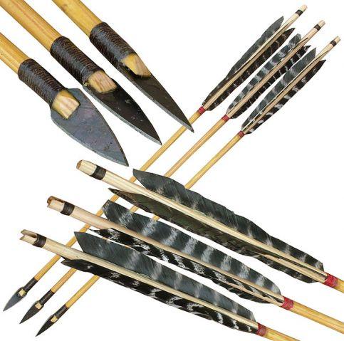 Tutorial de flechas Flecha10