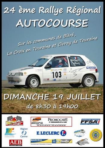 Rallye régional autocourse de Bléré Img51812