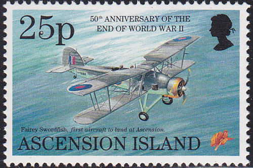 Einmotorige Flugzeuge Ascens10