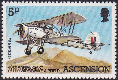 Einmotorige Flugzeuge Ascens11
