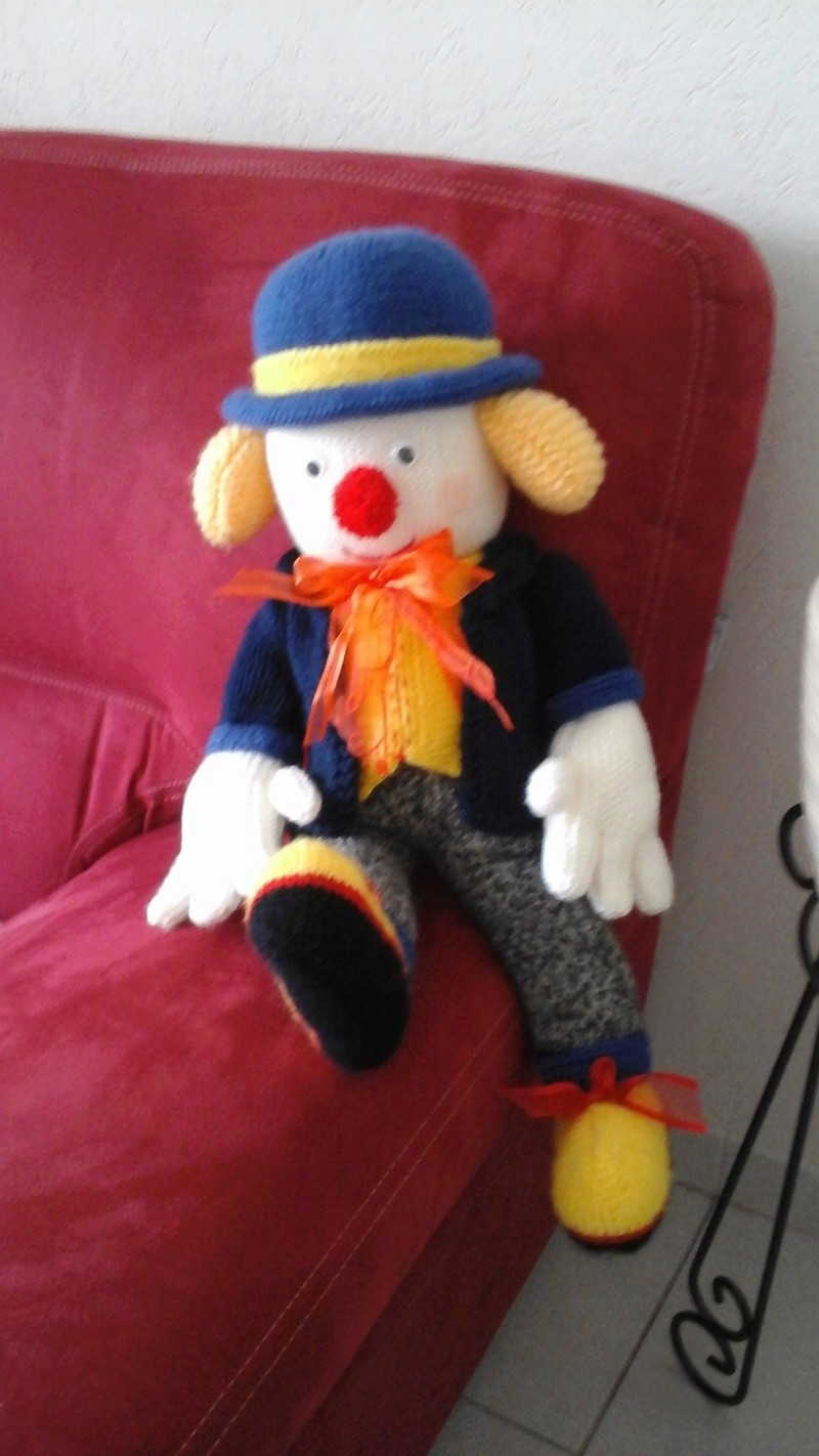 clown Clown10