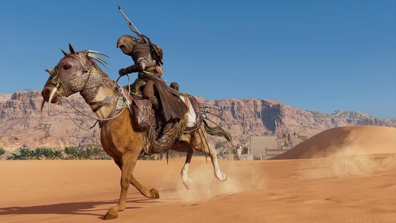 Assassin's Creed Origins - Page 2 Assass12