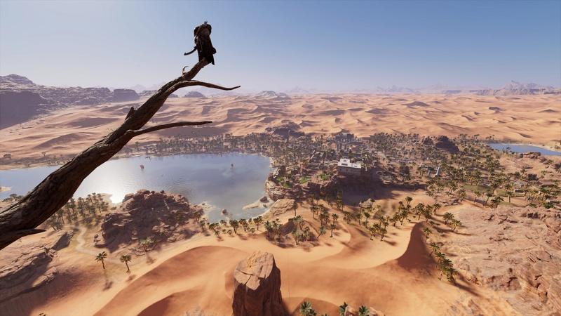 Assassin's Creed Origins - Page 2 Assass13