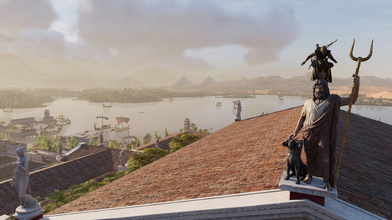 Assassin's Creed Origins - Page 2 Assass15