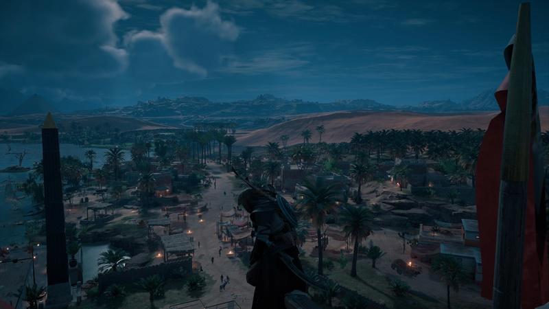 Assassin's Creed Origins - Page 2 Assass16