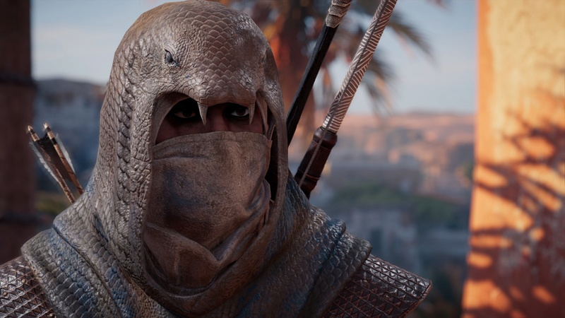Assassin's Creed Origins - Page 2 Assass17
