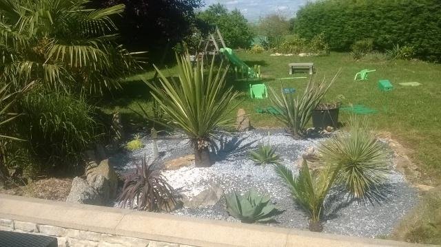 Jardin de Greg en Seine et marne 75113810