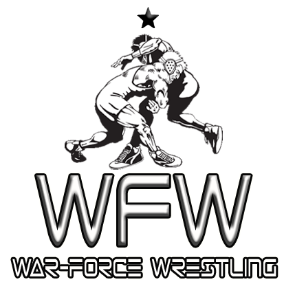WAR FORCE WRESTLING