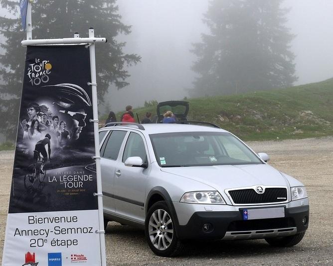 Concours Mars 2018 : Votre véhicule va au sport divers P1110611
