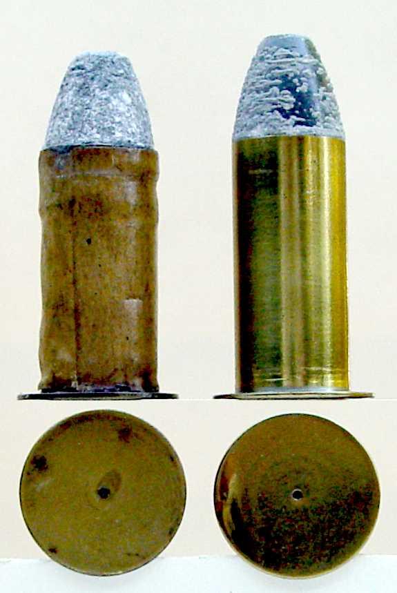 Carabine Maynard 50mayn10