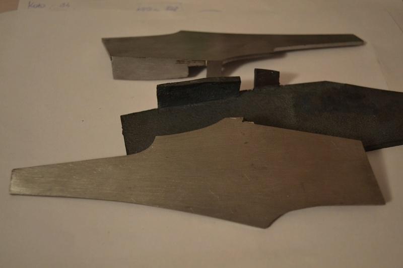 bolek.maciaszczyk - pistolet à rouet vers 1610, reconstruction Bolek_11