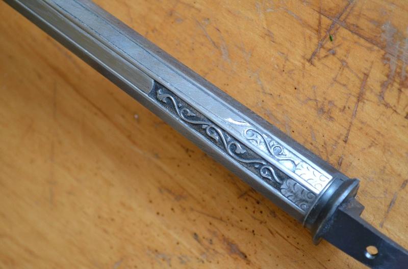 bolek.maciaszczyk - pistolet à rouet vers 1610, reconstruction Bolek_14