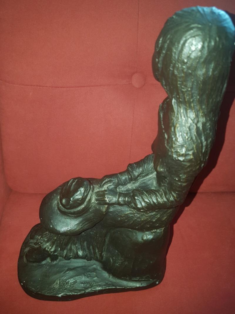 Statue 20180230