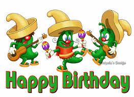Joyeux anniversaire à Pascal !  Anniv13